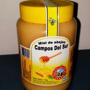 Miel de abejas Campos del Sur