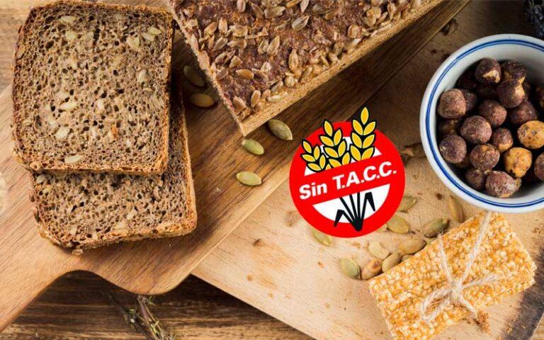 ¿Sin TACC, libre de gluten o gluten free?